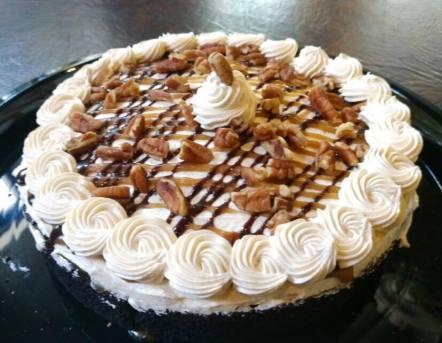 vgn cake